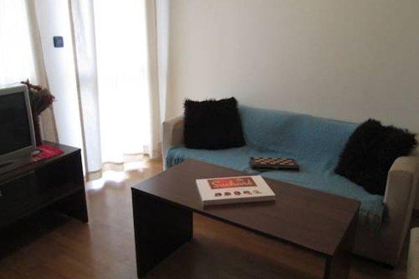 Fortuna Complex Alexander Services Apartments - фото 11