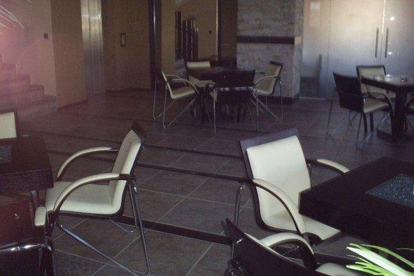 Fortuna Complex Alexander Services Apartments - фото 13