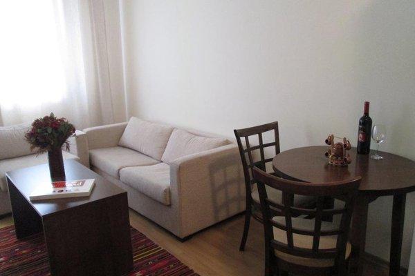 Fortuna Complex Alexander Services Apartments - фото 17