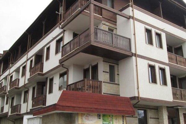 Fortuna Complex Alexander Services Apartments - фото 23