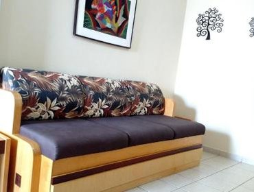 Apartments Apartamento 301-B Prive das Thermas