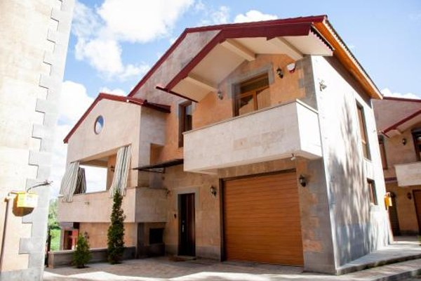 Villa Casas Di Maria (Grande Casa) - 11