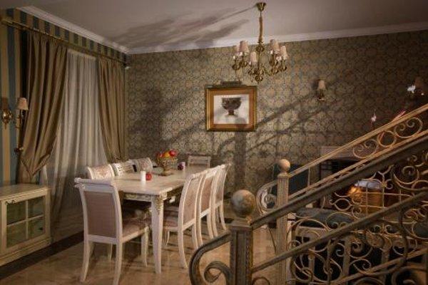 Villa Casas Di Maria (Grande Casa) - 15