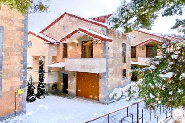 Villa Casas Di Maria (Grande Casa) - 8