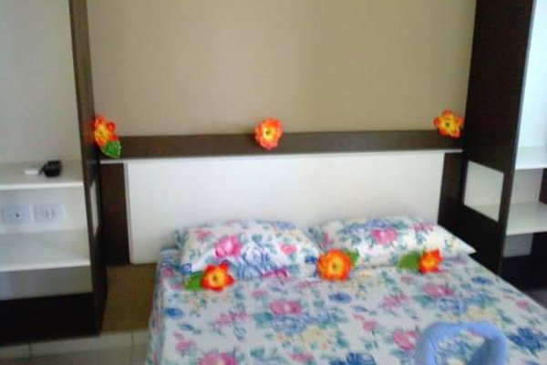 Novo Hotel Dona Felicidade - фото 3