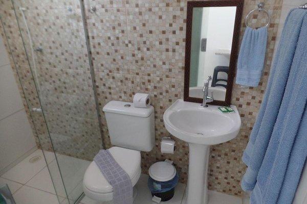 Novo Hotel Dona Felicidade - фото 5