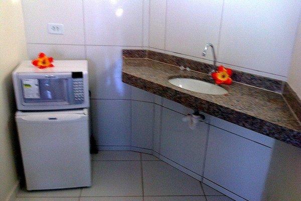 Novo Hotel Dona Felicidade - фото 6