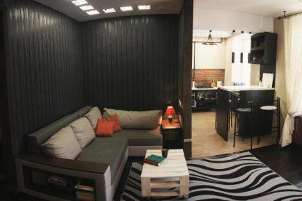 Apartment on Nezavisimosti 35 - фото 31