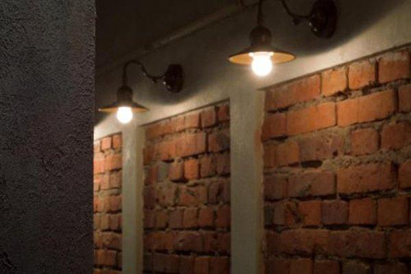 Apartment on Nezavisimosti 35 - фото 13