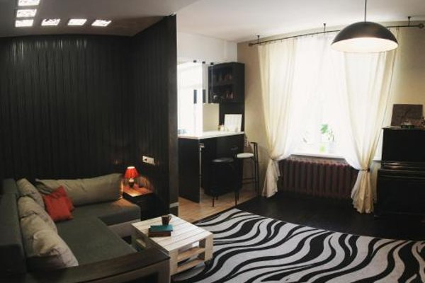 Apartment on Nezavisimosti 35 - фото 3
