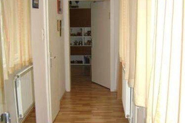 Apartment Vienna Rudolfspark - фото 5