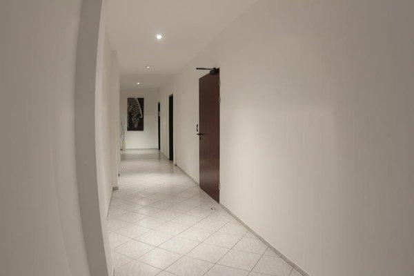 AL Boardingrooms - фото 17