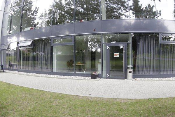 AL Boardingrooms - фото 19