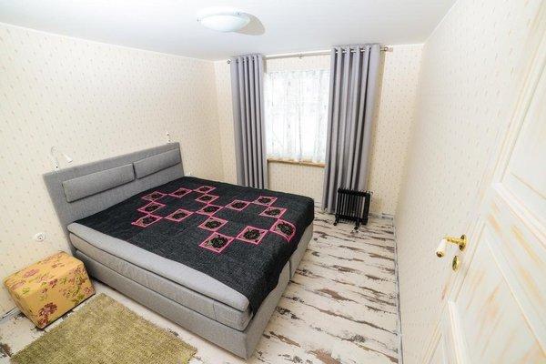 Hartman Apartment - фото 50