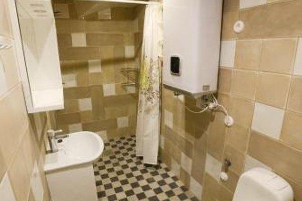 Hartman Apartment - фото 8
