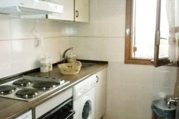 Apartamentos Villanua 3000 - фото 13