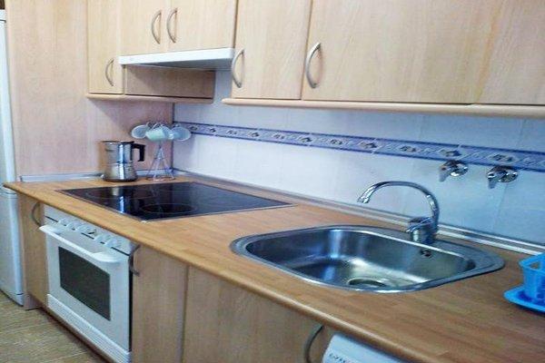 Apartamentos Villanua 3000 - фото 15