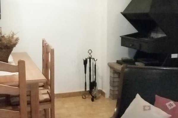 Apartamentos Villanua 3000 - фото 18