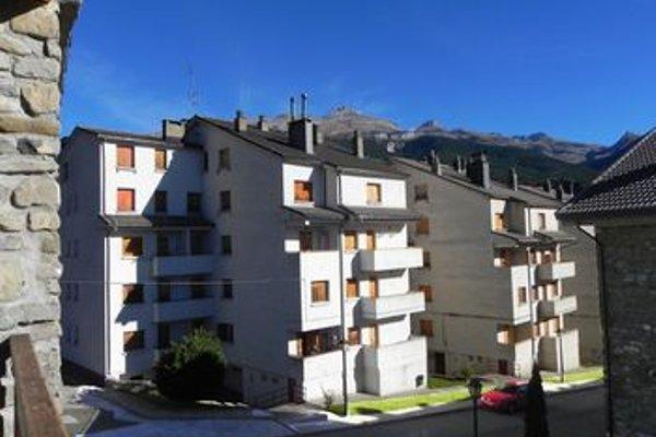 Apartamentos Villanua 3000 - фото 20