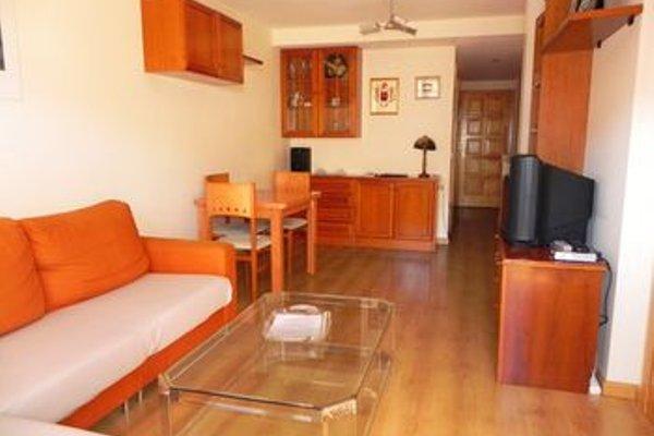 Apartamentos Villanua 3000 - фото 5