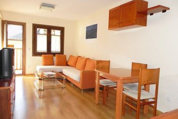 Apartamentos Villanua 3000 - фото 7