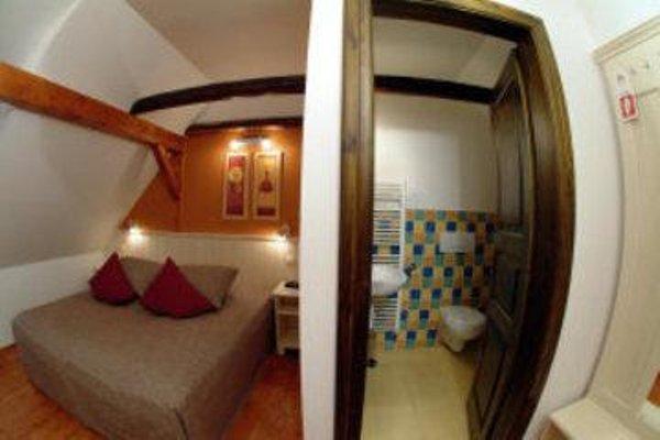 Hotel Borsov Pension - фото 4