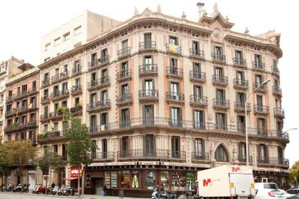 Barnapartments Rambla Cataluna - 44