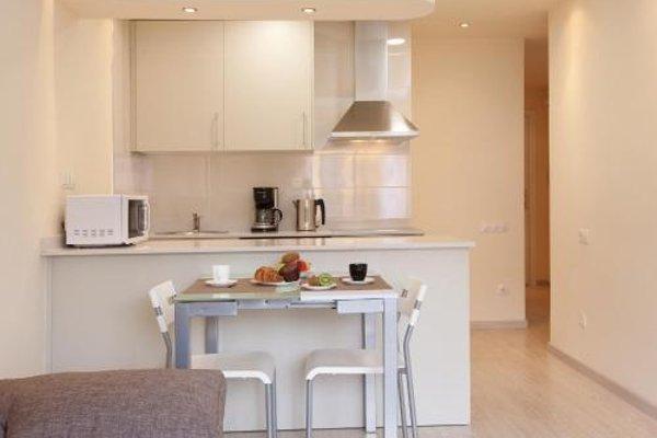 Barnapartments Rambla Cataluna - 17