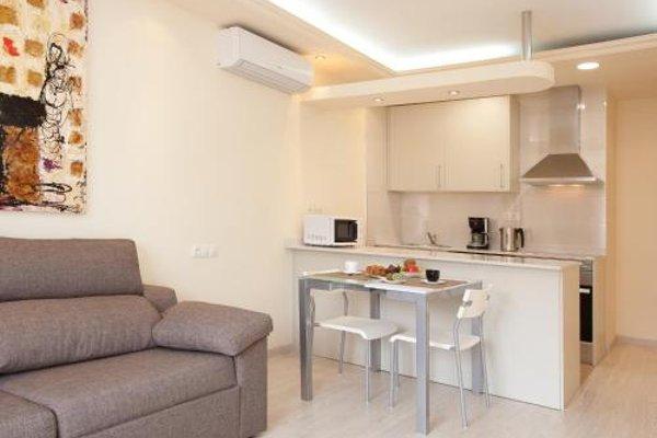 Barnapartments Rambla Cataluna - 20