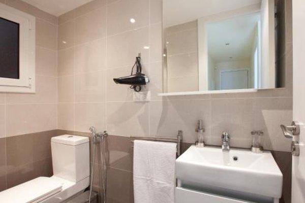 Barnapartments Rambla Cataluna - 21