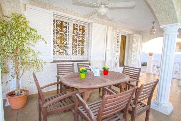 Pino Alto Villas Lemon - фото 10