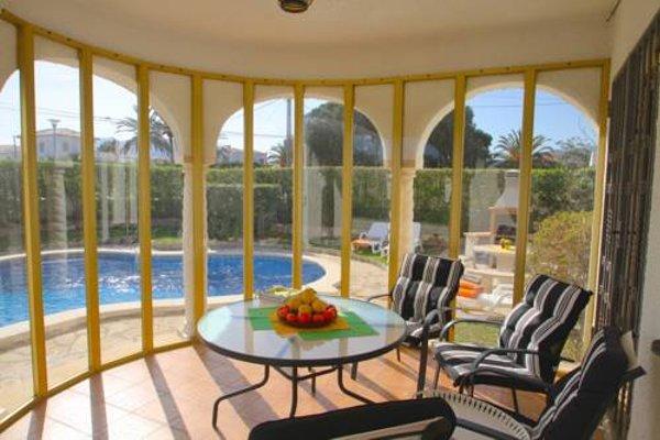 Miami Playa Villas Baron - фото 11