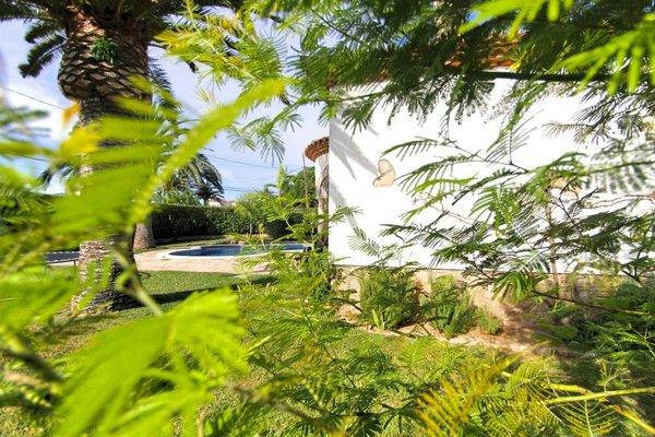 Miami Playa Villas Baron - фото 13