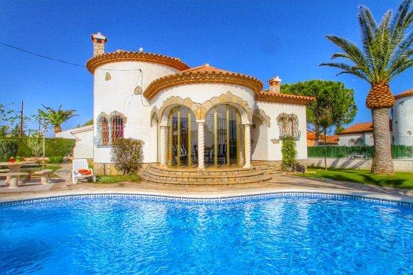 Miami Playa Villas Baron - фото 15