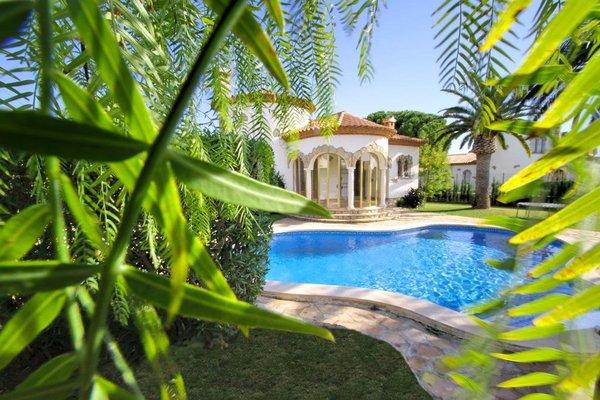 Miami Playa Villas Baron - фото 16