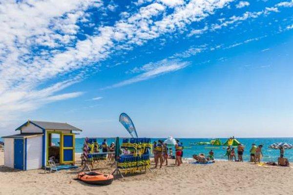 Miami Playa Villas Baron - фото 20