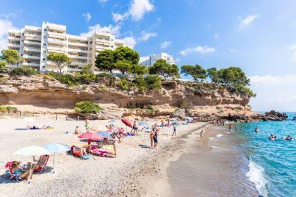 Miami Playa Villas Baron - фото 21