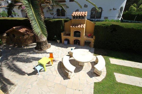 Pino Alto Villa Moreno - фото 14