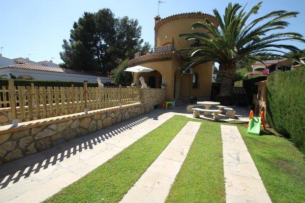 Pino Alto Villa Moreno - фото 16