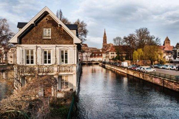 La Maisonnette Alsacienne - фото 13