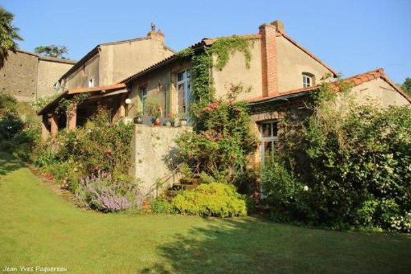 Cottages Moulin Neuf - 21