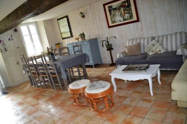 Cottages Moulin Neuf - 5