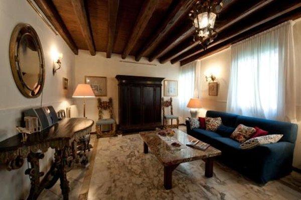 Casa Dell'Albero - фото 50
