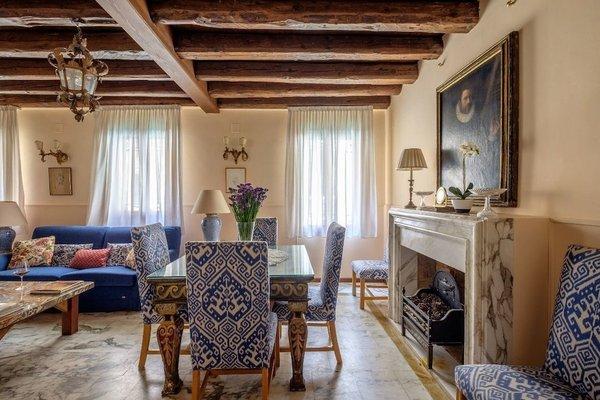 Casa Dell'Albero - фото 10