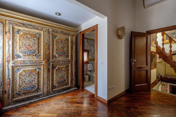 Casa Dell'Albero - фото 11