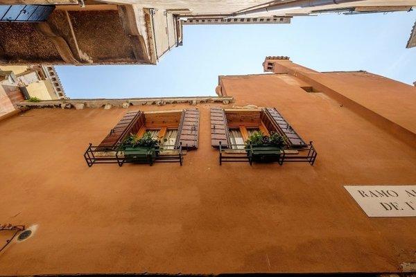 Casa Dell'Albero - фото 13