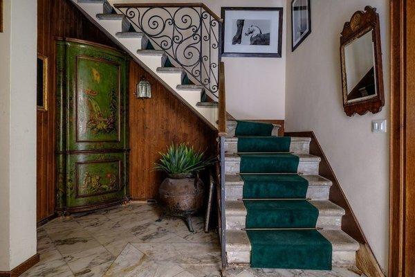 Casa Dell'Albero - фото 14