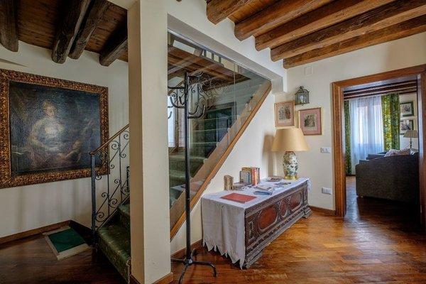 Casa Dell'Albero - фото 16