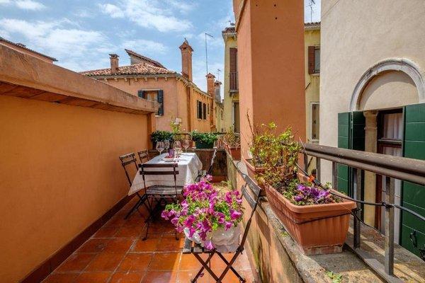 Casa Dell'Albero - фото 6