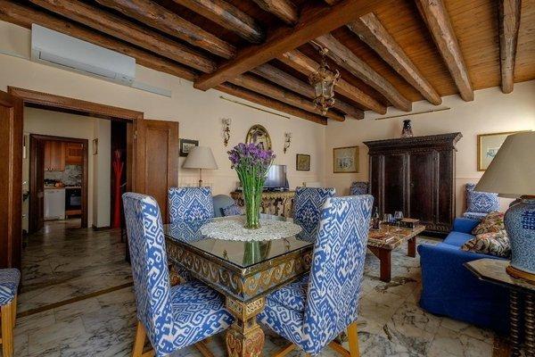 Casa Dell'Albero - фото 9